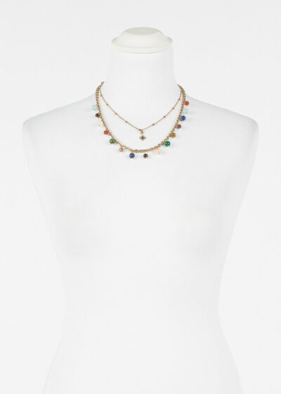TWINSET - 221TA4042 - Necklace - 001