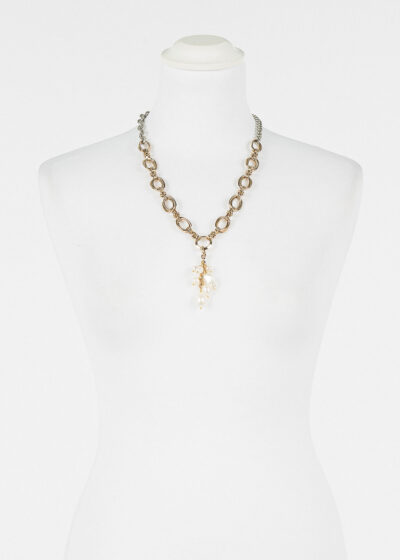 TWINSET - 221TA4043 - Necklace - 001