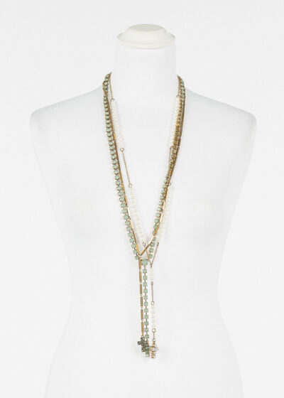 TWINSET - 221TA4044 - Necklace - 001