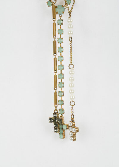 TWINSET - 221TA4044 - Necklace - 002