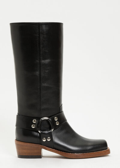TWINSET - 221TCP010 - Boots - 001