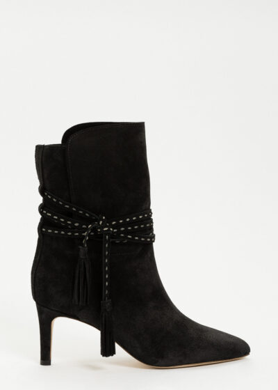 TWINSET - 221TCP018 - Mid Boots - 001