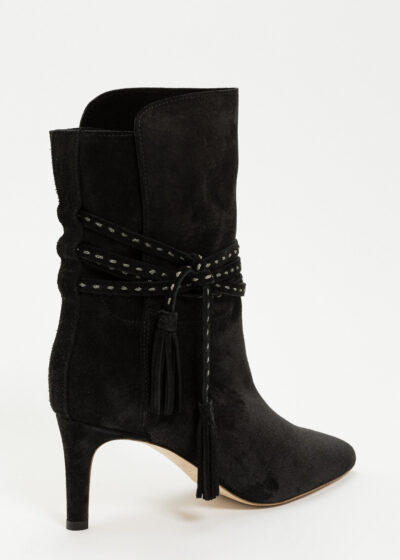 TWINSET - 221TCP018 - Mid Boots - 002