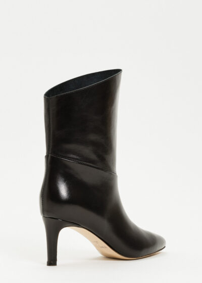 TWINSET - 221TCP01A - Mid Boots - 002