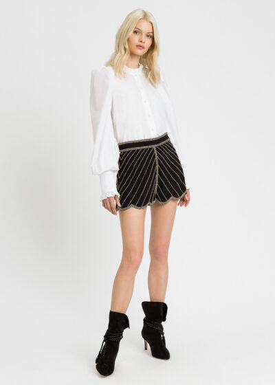 TWINSET - 221TP2011 - Woven Shorts - 002