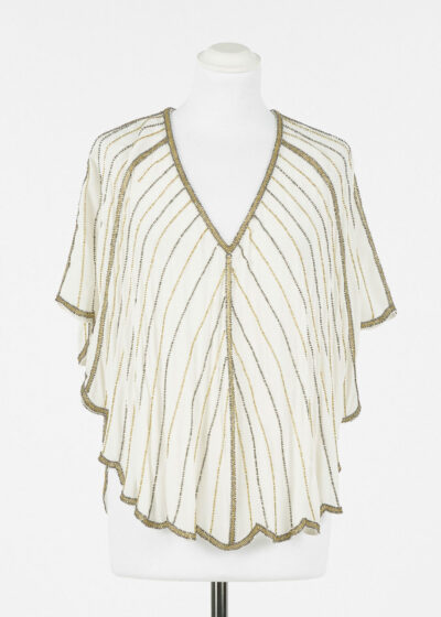 TWINSET - 221TP2012 - Woven Top - 001