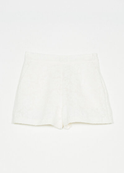 TWINSET - 221TP2036 - Woven Shorts - 001