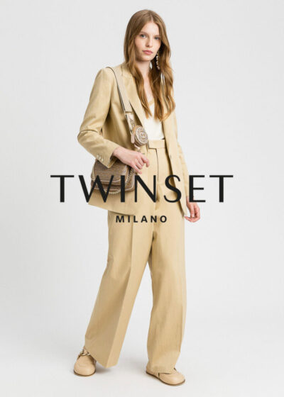 TWINSET PRE NO LONGER AVAILABLE
