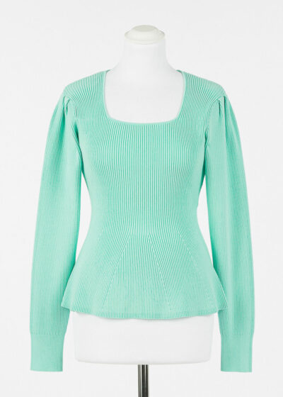 TWINSET - 221TP3010 - Knitted Sweater - 001