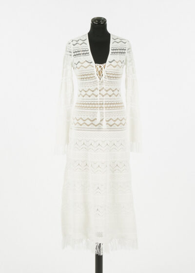 TWINSET - 221TP3031 - Knitted Dress - 002