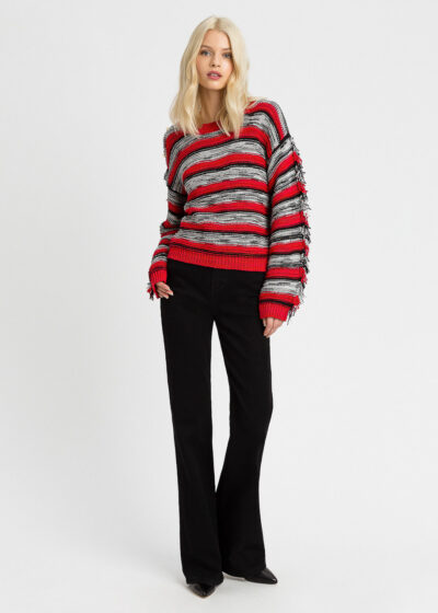 TWINSET - 221TP3121 - Knitted Sweater - 002