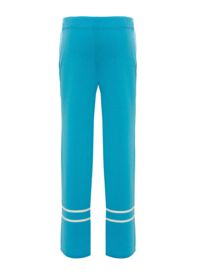 BRUNO MANETTI - F2C134 - W.Knitted Trousers - 002