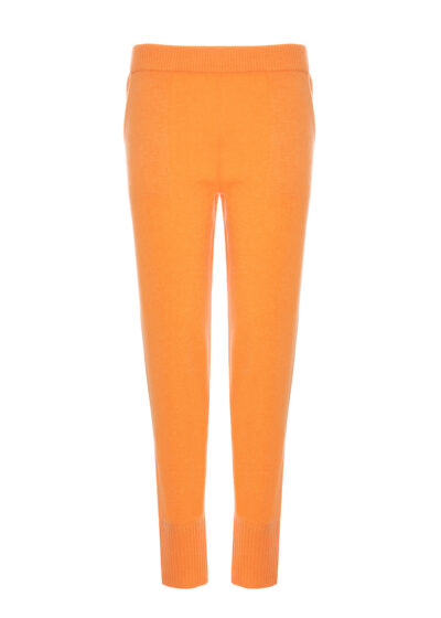 BRUNO MANETTI - F2C136 - W.Knitted Trousers - 001