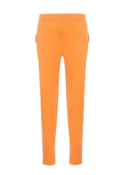 BRUNO MANETTI - F2C136 - W.Knitted Trousers - 002