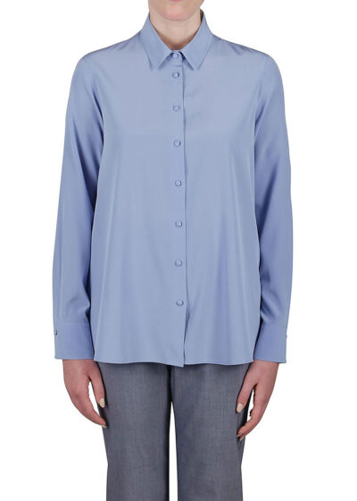 PUROTATTO - 5002 - Shirt with long sleeves - 001