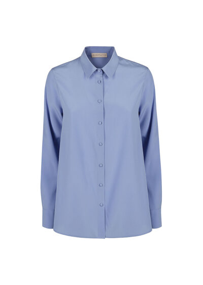 PUROTATTO - 5002 - Shirt with long sleeves - 002