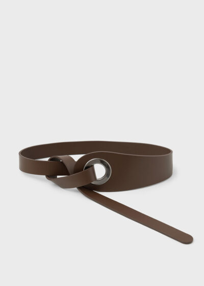 ROSSO 35 - CINT902 - Leather Belt - 002