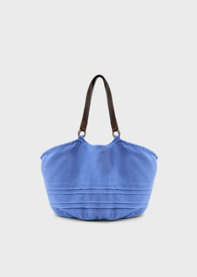 ROSSO 35 - SUMBA - Piece-Dyed Tote-Bag - 002