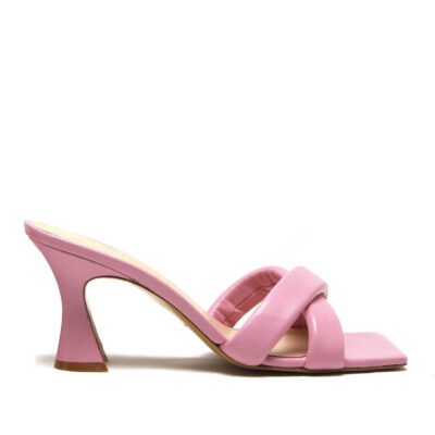MICHELE LOPRIORE - Madrid - Sandal with spool heel - 001