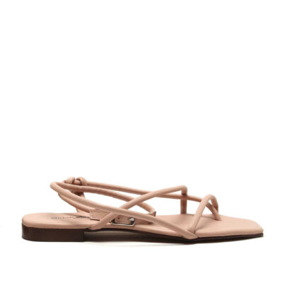 MICHELE LOPRIORE - Florence - Slide sandal - 001