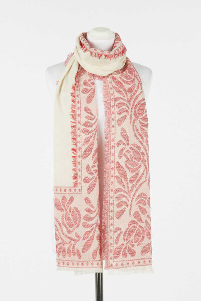 TWINSET MAIN - 221TO5042 - Woven Scarf - 001